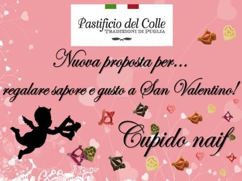 Produzione Speciale Cupido naif